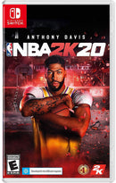 NSW NBA 2K20 [US]