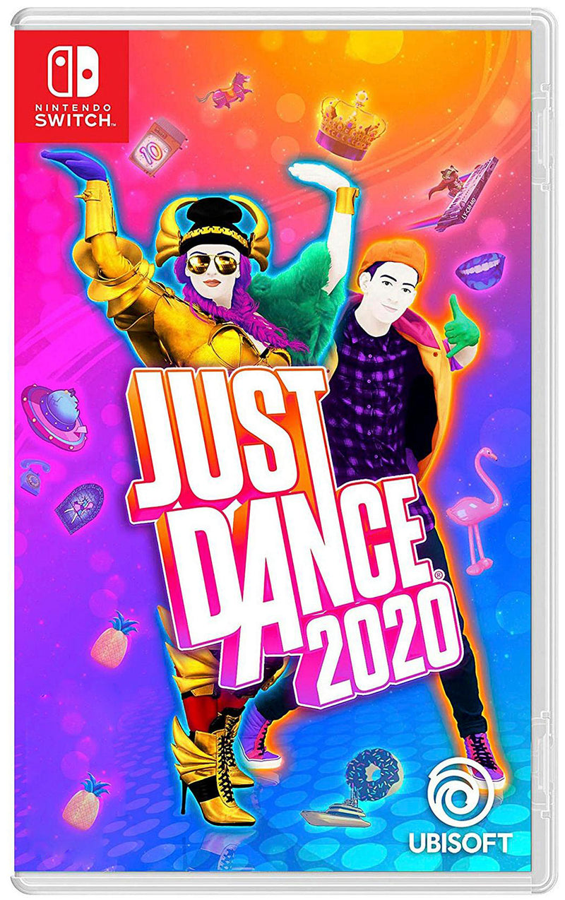NSW JUST DANCE 2020 (US)
