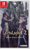 NSW LA-MULANA 1 & 2 [HIDDEN TREASURES EDITION] (US)