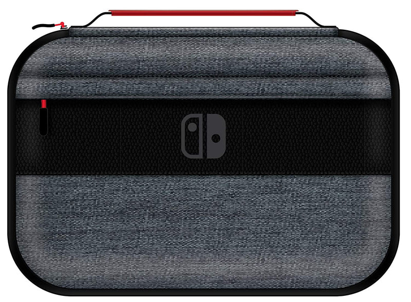 NSW PDP COMMUTER CASE ELITE EDITION FOR NINTENDO SWITCH / NINTENDO SWITCH LITE (500-139)