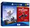 PS4 CONSOLE 1TB PRO (JET BLACK) CUH-7218B B01 REG.3 HORIZON ZERO DAWN COMPLETE EDITION/SPIDER-MAN GOTY EDITION BUNDLE