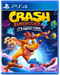 PS4 CRASH BANDICOOT 4: IT'S ABOUT TIME REG.3