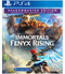 PS4 IMMORTALS FENYX RISING SHADOWMASTER EDITION REG.3