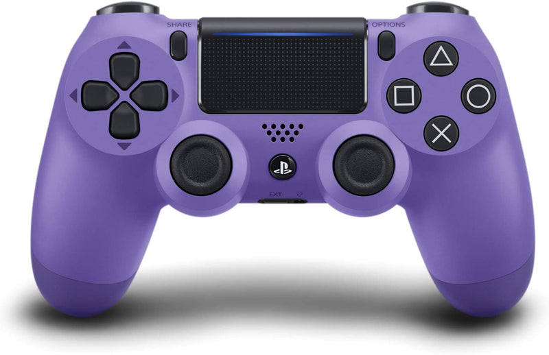 PS4 DUALSHOCK 4 WIRELESS CONTROLLER ELECTRIC PURPLE (CUH-ZCT2U) US