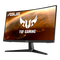 ASUS TUF VG27VH1B 27INCH CURVED GAMING MONITOR
