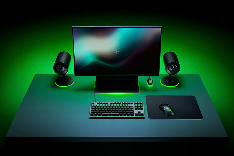 RAZER GIGANTUS V2 SOFT GAMING MOUSE MAT MEDIUM (360MMX275MM)