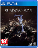 PS4 MIDDLE EARTH SHADOW OF WAR REG.3