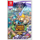SNACK WORLD THE DUNGEON CRAWL GOLD