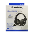 SNAKEBYTE PS5 HEADSET 5 PRO FOR PS5