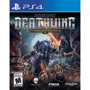 PS4 SPACE HULK DEATHWING ENHANCED EDITION ALL (ENG/FR)