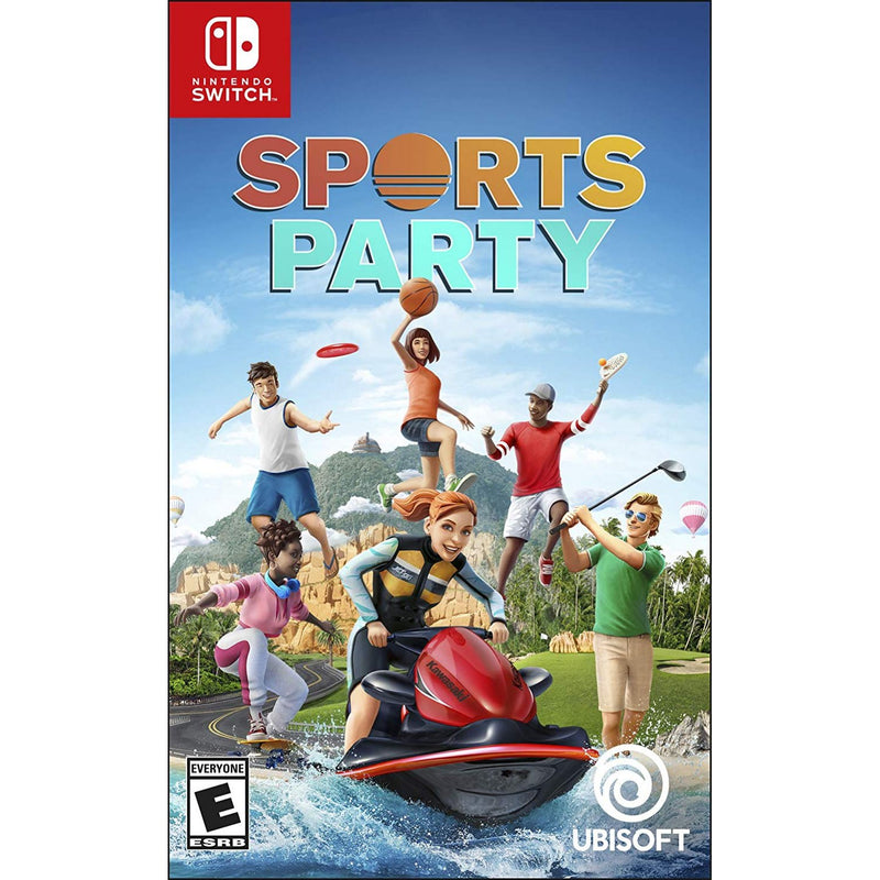 NSW SPORTS PARTY (US)
