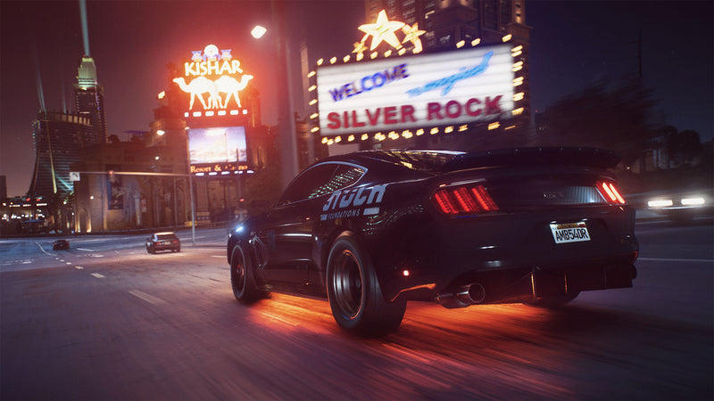 XBOX ONE NEED FOR SPEED PAYBACK (US) (ENG/FR)