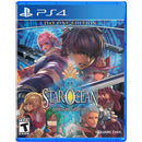 PS4 STAR OCEAN INTEGRITY AND FAITHLESSNESS DAY ONE EDITION ALL