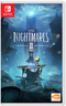 NSW LITTLE NIGHTMARES II