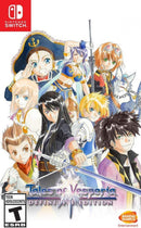 NSW TALES OF VESPERIA DEFINITIVE EDITION (US) ENG/SP/FR