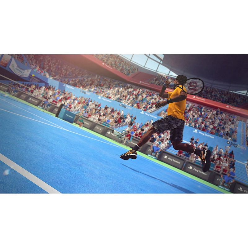 NSW TENNIS WORLD TOUR (ASIAN)