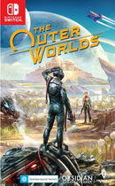 NSW THE OUTER WORLDS (US)