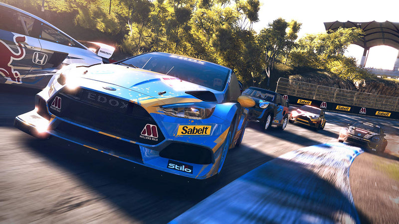PS4 V RALLY 4 ULTIMATE EDITION REG.2