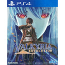PS4 VALKYRIA REVOLUTION REG.3