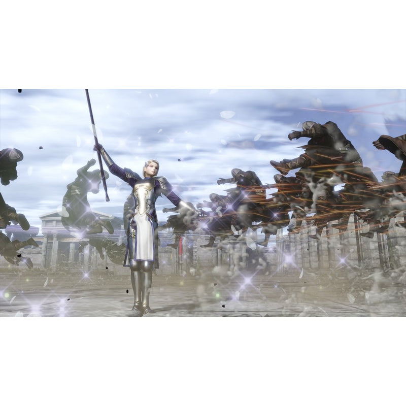 NSW WARRIORS OROCHI 4 ULTIMATE (ASIAN)