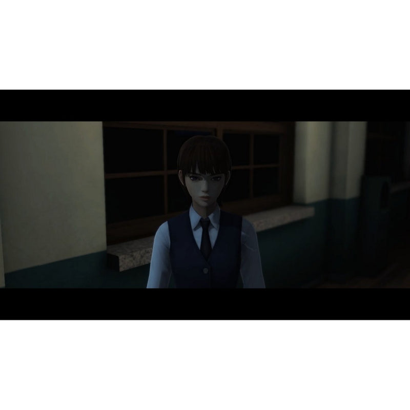 PS4 WHITEDAY A LABYRINTH NAMED SCHOOL ALL