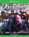 XBOXONE MARVEL AVENGERS (ASIAN)