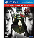 PS4 YAKUZA KIWAMI ALL PLAYSTATION HITS