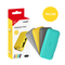 NSW DOBE PROTECTION CASE PC MATERIAL FOR N-SWITCH LITE YELLOW (TNS-19255)