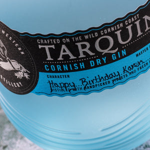 Tarquin's Personalised Dry Gin