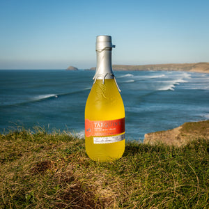 Tarquin's Cornish Crocus Gin