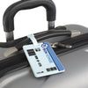 Leo by Heys - Custom Luggage Tag - Boarding Pass