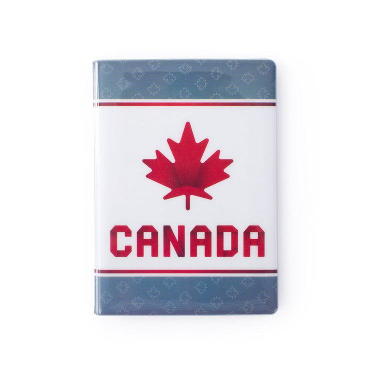 Leo by Heys - Fashion Passport Case - Canada