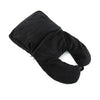 Leo by Heys - 2-in-1 Travel Pillow - Black