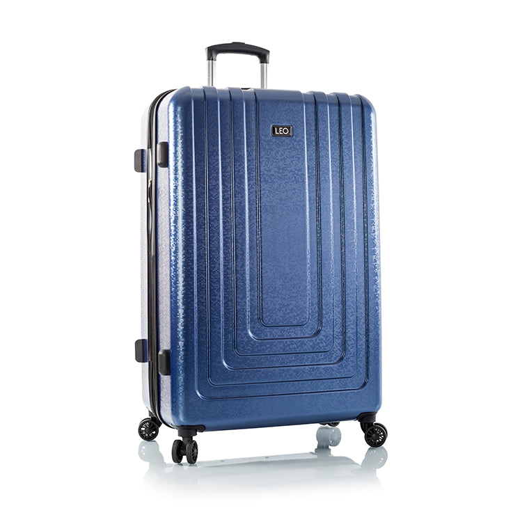 Leviton Lightweight Spinner Luggage | Leo Luggage by Heys