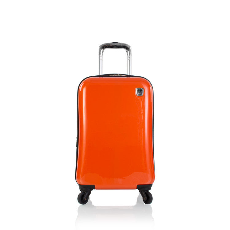 "Leo by Heys - FX Metallic 21"" - Tangerine"