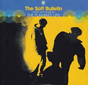 *Used* The Flaming Lips ‎/ The Soft Bulletin
