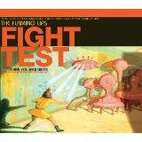 *Used* The Flaming Lips ‎/ Fight Test