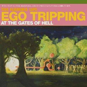 *Used* The Flaming Lips ‎/ Ego Tripping At The Gates Of He