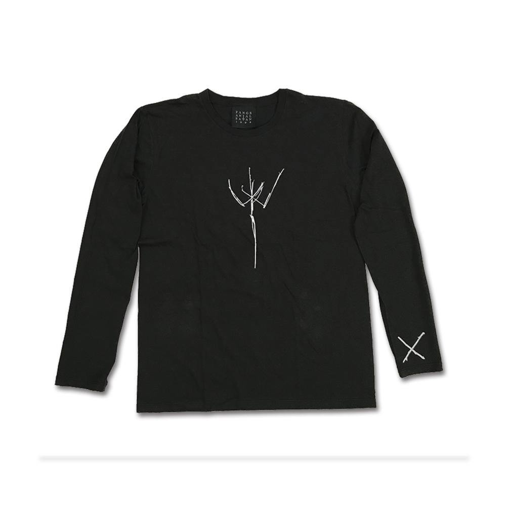 A/N Long Sleeve T-Shirt