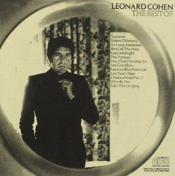 【中古】 Leonard Cohen ‎/ The Best Of