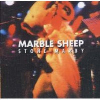 Marble Sheep / Stone Marby