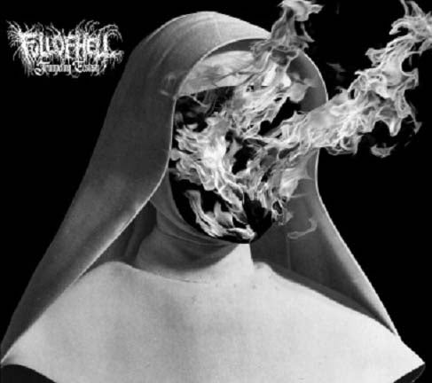 Full Of Hell / Trumpeting Ecstasy