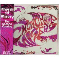 Church of Misery / THE SECOND COMING