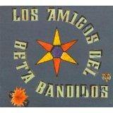 *Used* The Beta Band ‎/ Los Amigos Del Beta Bandidos