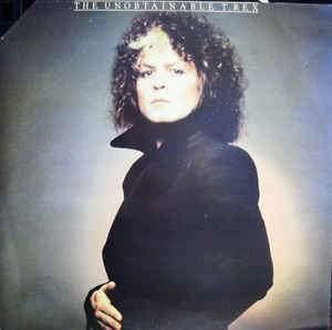 *Used* T Rex ‎/ The Unobtainable T Rex LP (Japan)