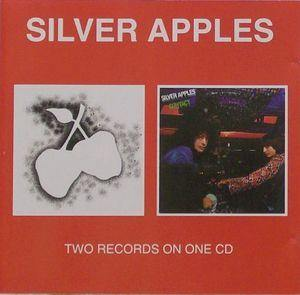????  Silver Apples / Two Records On One CD