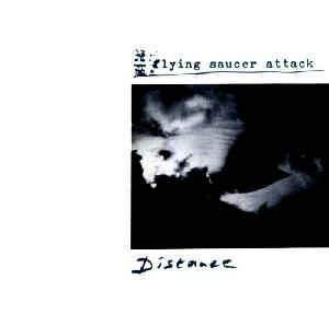 *Used* Flying Saucer Attack / Distance LP