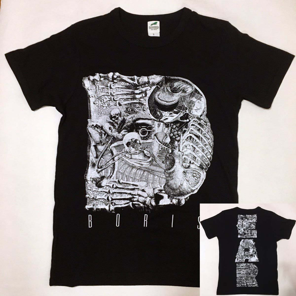 Boris / Dear T-shirt (最後の1枚!)