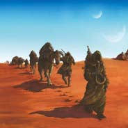 Sleep / Dopesmoker
