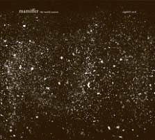 Mamiffer / The World Unseen 2xCD